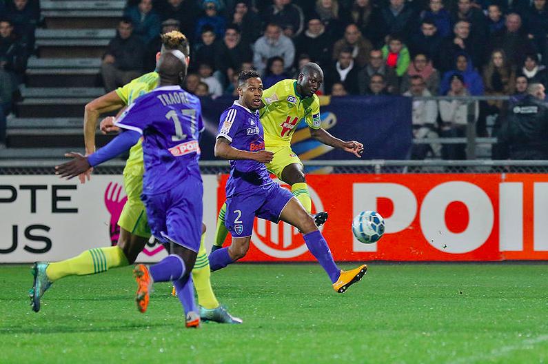 Ligue 1 innovaatiot