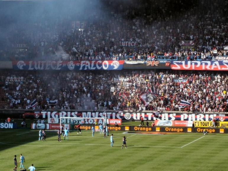 Ligue 1 kausi