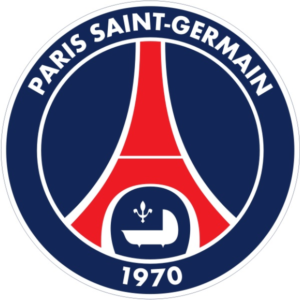 Ligue 1 joukkueet PSG