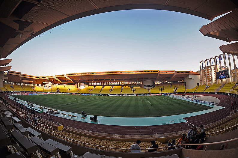 AS Monacon kotistadion